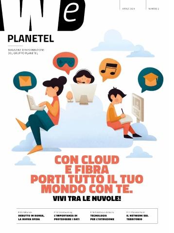 Weplanetel#2