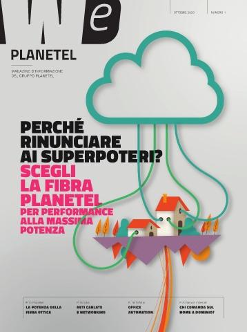 Weplanetel#1